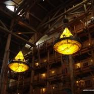 Five Walt Disney World Resort Hotels Named 'Best for Families'