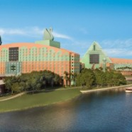 Walt Disney World Swan and Dolphin Hotel to Offer Industry's Leading Wi-Fi Techology