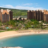 Aulani to Celebrate Moms during the Month of May