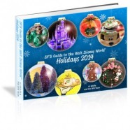 Disney Food Blog Launches 'DFB Guide to the Walt Disney World Holidays 2014' e-book