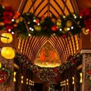 Celebrate the Holiday Season at Aulani