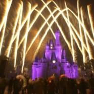 Walt Disney World Announces 'Flip Side' Sweepstakes