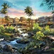 Hong Kong Disneyland Breaks Ground on Third Hotel