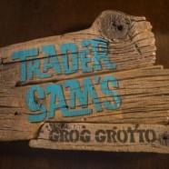 Trader Sam's Grog Grotto in Soft Opening at Disney's Polynesian Village Resort