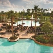 Hilton Orlando Bonnet Creek Celebrates the Season with the 'Summer Blast!'