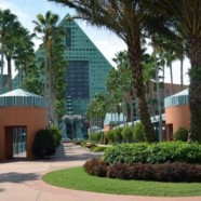 Sandtastic Weekends Coming to the Walt Disney World Swan and Dolphin in Late Summer