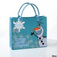 New 'Frozen'-themed Gift Packages Available from Disney Floral and Gifts