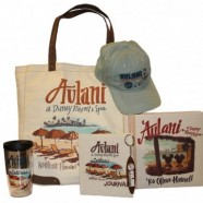 New Merchandise Arrives at Aulani, a Disney Resort & Spa