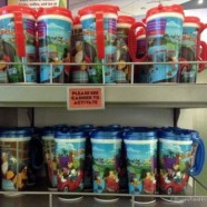 New Refillable Mugs at Walt Disney World Resort Hotels
