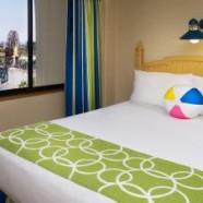Disneyland Announces Springtime Hotel Offer