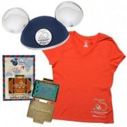 Disney Vacation Club Celebrates 25th Anniversary with New Merchandise
