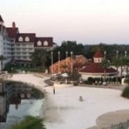 News: Toddler Snatched by Alligator at Disney's Grand Floridian Resort & Spa
