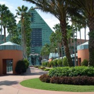 Walt Disney World Swan and Dolphin Announce Champions Package Super Bowl Offer