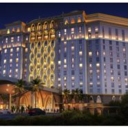 More Details Announced for New Tower Coming to Disney's Coronado Springs Resort