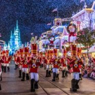 Ultimate Disney Christmastime Package Now Available for Booking