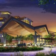 New Deluxe Resort Announced for Disney World