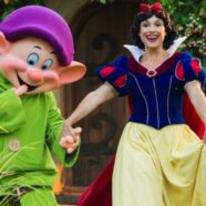 Reservations Now Open for New Storybook Dining with Snow White at Disney's Wilderness Lodge