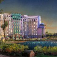 More Details Announced for the Gran Destino Tower at Disney's Coronado Springs Resort