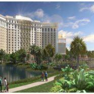 Reservations Open November 27 for Gran Destino Tower at Coronado Springs