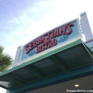 Sebastian's Bistro at Disney's Caribbean Beach Resort to Discontinue Lunch Service